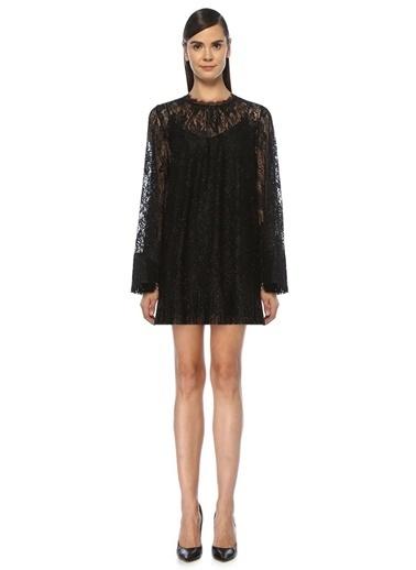 Beymen Collection Elbise Siyah